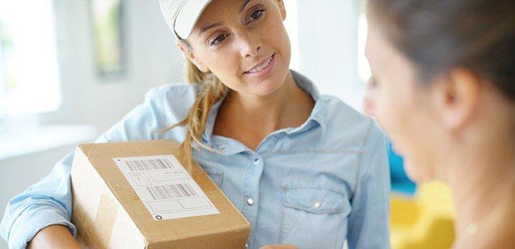 envío de paquetes internacionales baratos