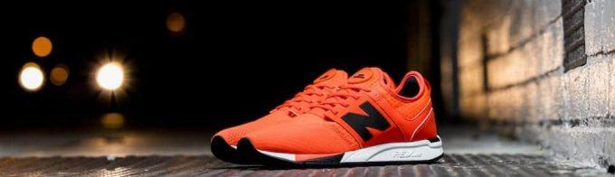 New Balance baratas con múltiples modelos de zapatillas deportivas